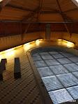 Familistère : piscine
