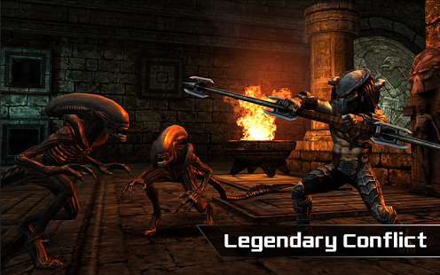 AVP: Evolution for Android