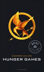 Hunger Games 1 libro
