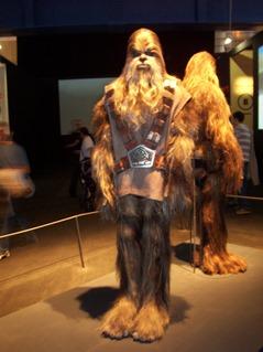 2006.08.16-011 Chewbacca