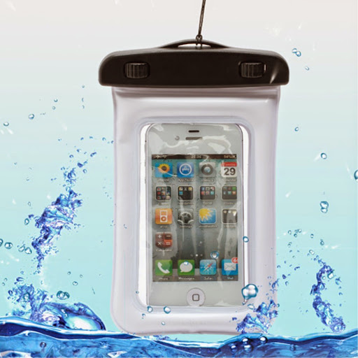 Housse etui pochette etanche waterproof pour apple ipod for Housse ipod nano