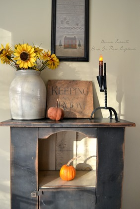 fall cabinet