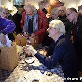 Kunst of Kitsch bij Kapiteinshuis Nieuwe Pekela - Foto's Abel van der Veen