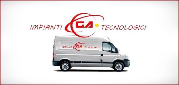 G.A. Impianti Tecnologici