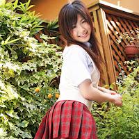 [DGC] 2007.07 - No.459 - Kanami Okamoto (岡本果奈美) 013.jpg