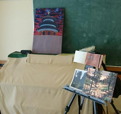 Art Gallery of Regina, 2420 Elphinstone St, Regina, SK S4T 7S7, Canada, Art Gallery, state Saskatchewan