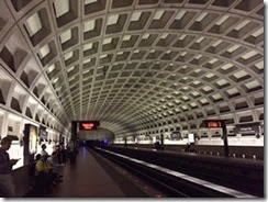 Alexandria Metro