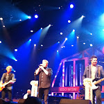 A show we saw at the Grand Ole Opry (Rascall Flatts performing) in Nashville TN 07252012-26