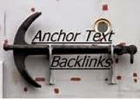 Pengertian Anchor Text