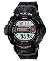 Casio G-Shock : GD-200-1