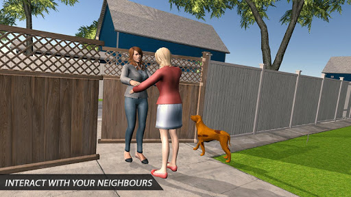Virtual Family Mommy Simulator For PC