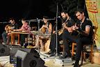 classical Greek music. photo credit: Eric Ribellarsi