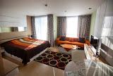 modern studio-room for long and short term rent     to rent in Pratumnak Pattaya