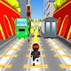 Ninja Subway Run Surfers
