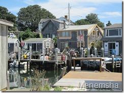 017 Menemsha Fishing Village