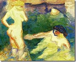 bathers-1906