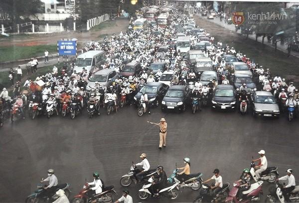 hình ảnh đẹp giao thông