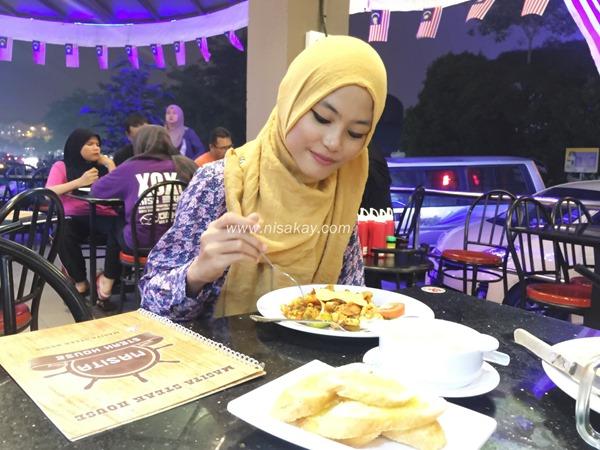Blog Nisakay - Masita Steak House 7