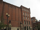 A tour of the Anheuser-Busch Brewery in St. Louis - 08