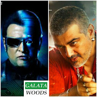 Vedalam Failed To Beat First Week Box Office Collection of Kaththi