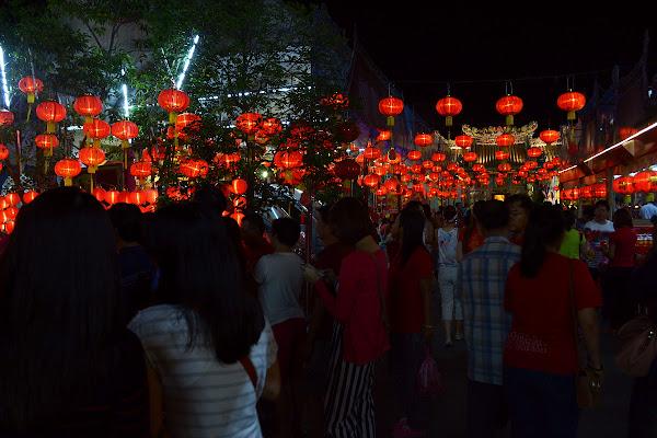 чайна таун ктайский квартал бангкок