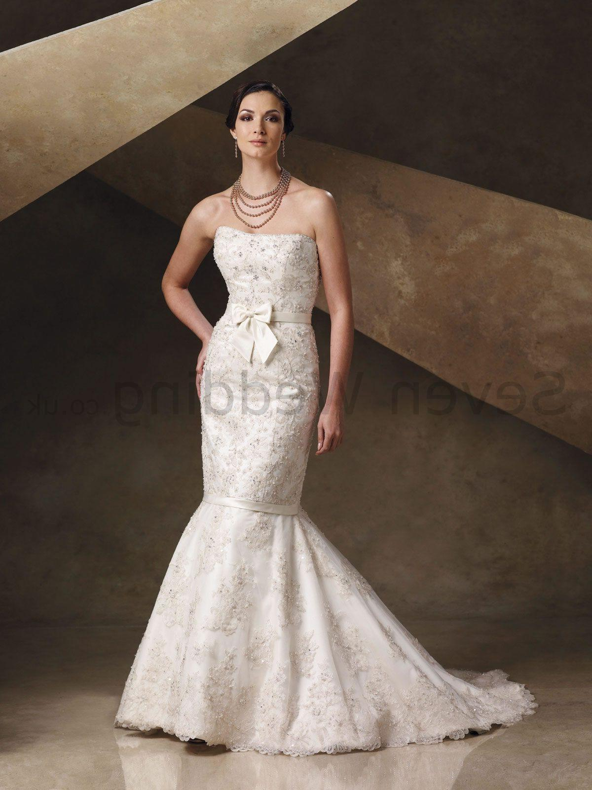 Bodice Wedding Dress