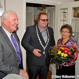 Echtpaar Wijsbeek uit Nieuwe Pekela 60 jaar getrouwd - Foto's Harry Wolterman