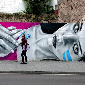 by Pedro Varão - People Street & Candids