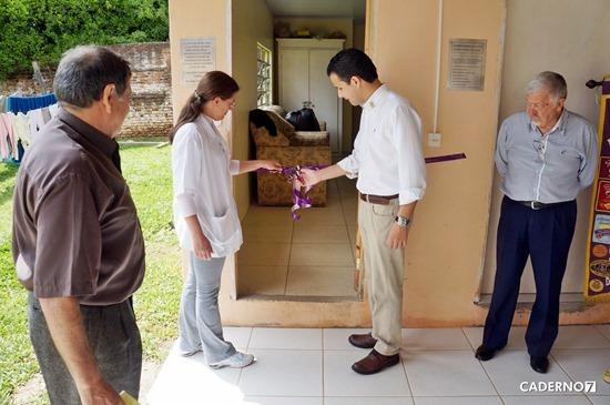 inauguração lavanderia asilo são joão sg 003
