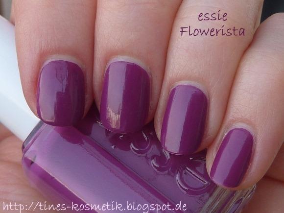 essie Flowerista 2
