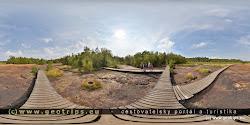 Opravdovou raritou je přírodní rezervace SOOS a tvzv. bahenní sopky které naleznete o trochu dál.  Leží 6km severovýchodně od města a je tedy vhodnější spíše pro výlet autem nebo na kole.