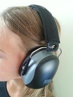 FSL Decimate Ear Protection