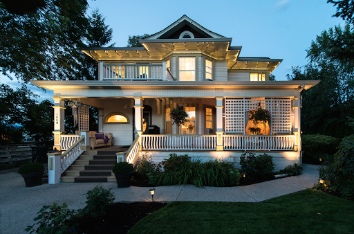 Lindon House B & B, 1449 Ethel St, Kelowna, BC V1Y 2X5, Canada, Event Venue, state British Columbia