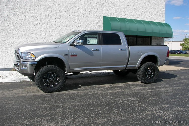 2012 ram 2500 crew cab specifications pictures prices. Black Bedroom Furniture Sets. Home Design Ideas