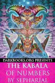 Cover of Sepharial's Book The Kabala Of Numbers