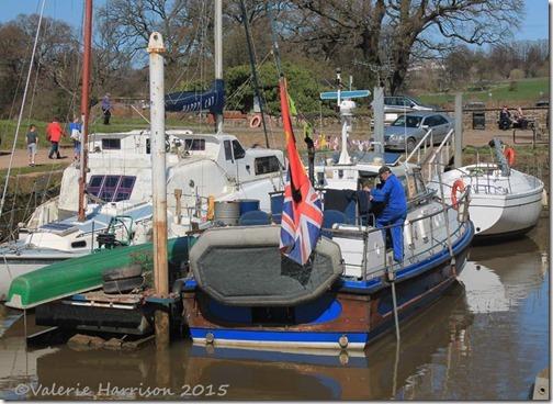 20 Kingholm Quay
