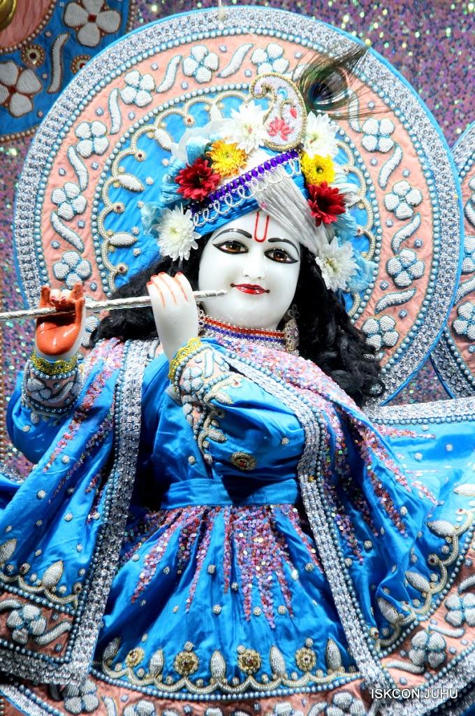 ISKCON Juhu Mangal Deity Darshan 11 Feb 16 (26)