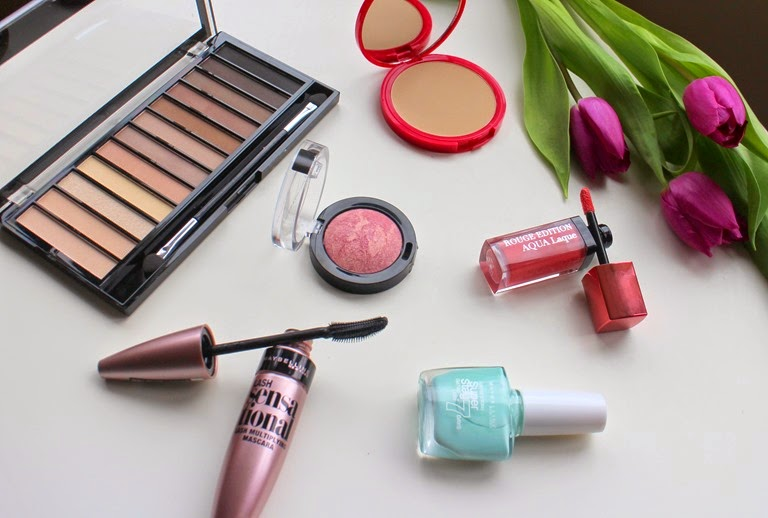 Superdrug-Haul-Beauty-Bloggers-Inspired