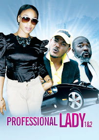 Professional Lady Nigerian movie Part 2 - Tonto Deikeh, Artus Frank - Nollywood Movies Latest