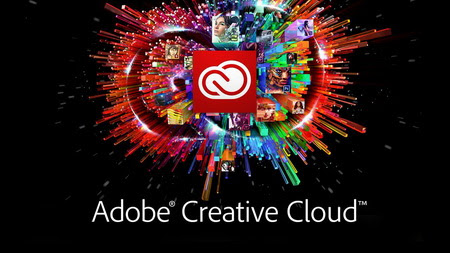 [PCソフト] Adobe Creative Cloud Collection December 2015