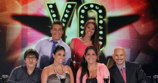 Esto es Guerra en Vivo por América TV - Lun/Vier 8 PM.