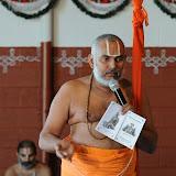 Sri Ramanuja Jeeyar Swamyji visit