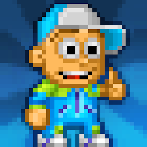 Pixel Worlds APK for iPhone