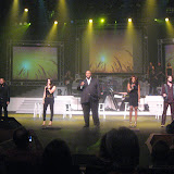 Watching The Finalists Live at the Andy Williams Moon River Theater in Branson MO 08182012-65