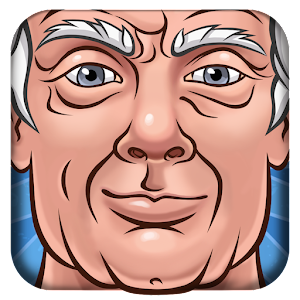 Oldify - Old Aging Booth App Icon