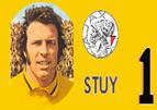 Ajax 1973 - Stuy
