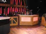 The Grand Ole Opry stage in Nashville TN 09032011c