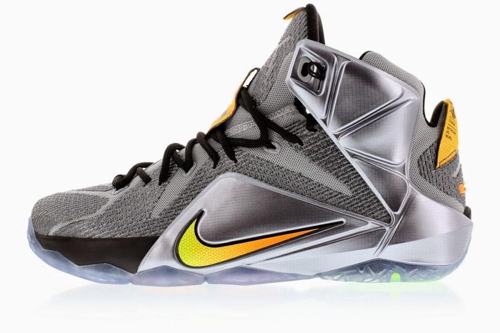 576789c0a02 ... Release Reminder Nike LeBron XII 12 8220Flight8221 ...