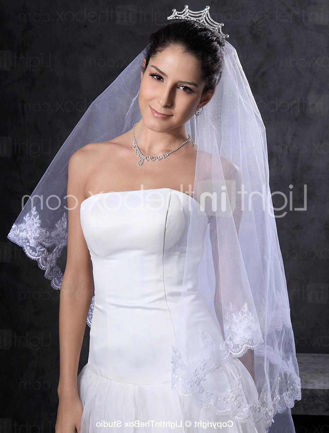 Wedding Veil - US  15.79