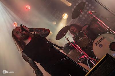 Vorkreist au Hellfest 2015